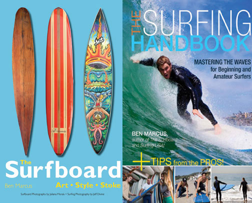8acb05e07e California Surf Museum - Book signing with Ben Marcus